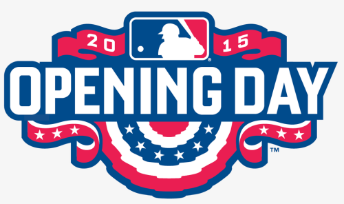 MLB Opending Day 2015