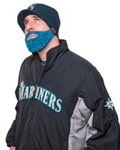 Seattle Mariners Beard Cap