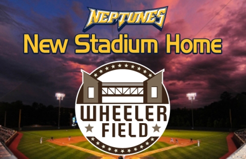 Virginia Beach Neptunes Stadium Naming Rights