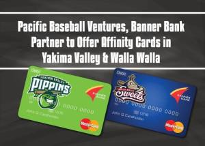 Yakima Valley Pippins and Walla Walla Sweets Debit Cards