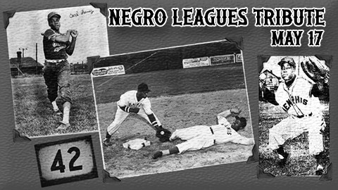 Charlotte Knights Negro Leagues Tribute Game