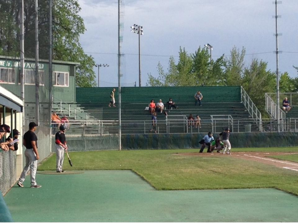 Early signs of trouble for mount rainier professional baseball league for Garden city community college baseball