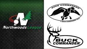 Northwoods League Ducks Bucks Commander Partnership