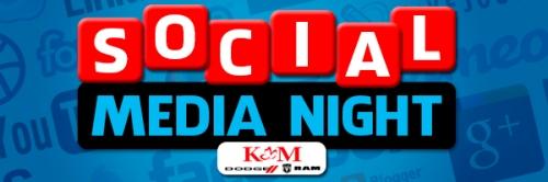 West Michigan Whitecaps Social Media Night