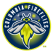 Columbia Firefies Primary Logo