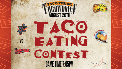 Inland Empire 66ers Taco Truck Throwdown