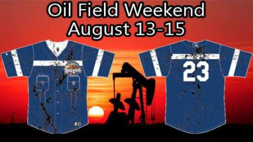 Midland Rock Hound Oil Field Weekend