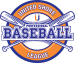 United Shore Baseball League Logo