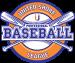 United Shore Baseball League Logo