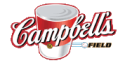 Campbells Field Logo