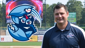 Lakewood BlueClaws Name New GM