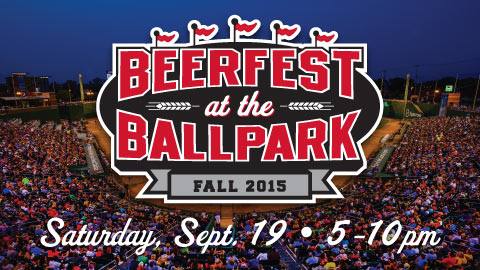 Lansing Lugnuts Beerfest at the Ballpark