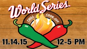 Augusta GreenJackets Chili Cook Off