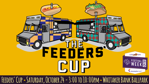 Lexington Legends Feeders Cup