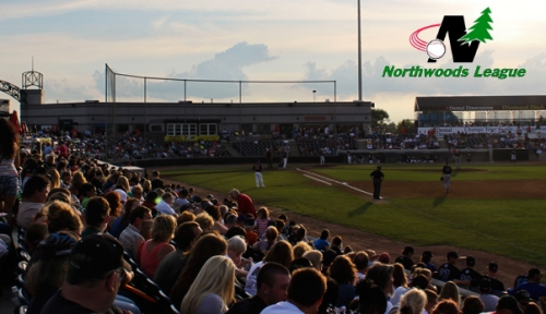 Northwoods League Rockford