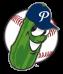 Portland Pickles Logo