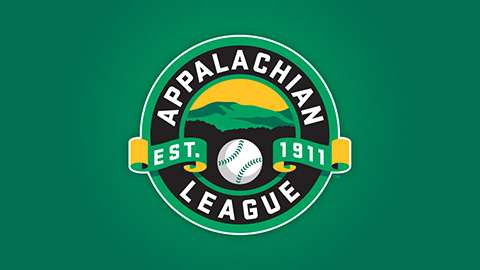 Appalachian League New Logo