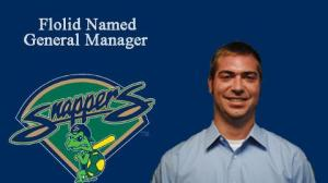 Beloit Snappers Name New GM