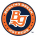Bowling Green Hot Rods New Primary Logo