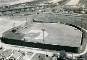 Duluth Huskies 75th Anniversary of Wade Stadium