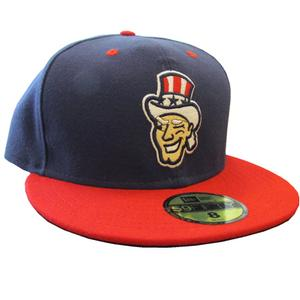 Harrisburg Senators Uncle Sam Cap
