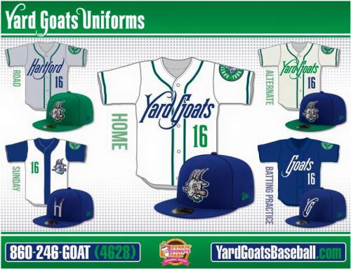 Hartford Yard Goats Facebook graphic.