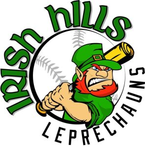Irish Hills Leprechauns Primary Logo Big