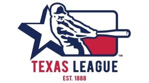 Texas League New Logo