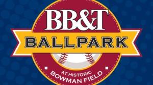 Williamsports Crosscutters Ballpark Name Change