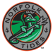 Norfolk Tides New Logo