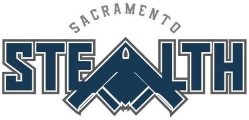 Sacramento Stealth Logo