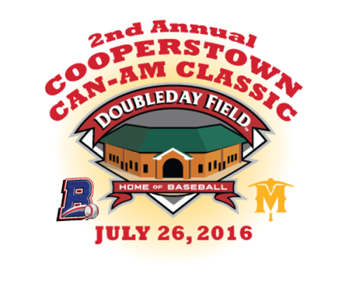 Cooperstown Can-Am Classic Logo