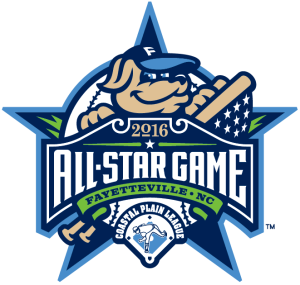 Fayetteville SwampDogs 2016 CPL All-Star Game