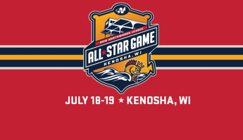 Kenosha Kingfish 2016 Northwoods League All-Star Game