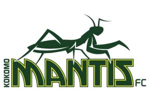 Kokomo Mantis Logo
