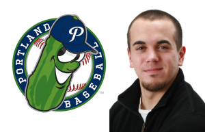 Portland Pickles New Broadcaster Spenser Smith