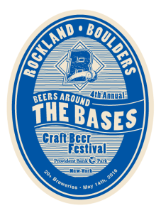 Rockland Boulders 2016-Festival_Beers-Around-Bases-Logo