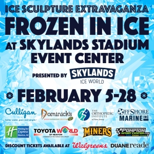 Sussex County Miners Ice Extravaganza