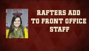 Wisconsin Rapids Rafters 2016 Front Office Additions