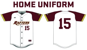 Wisconsin Rapids Rafters New Home Unis