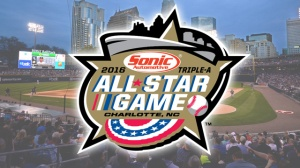 Charlotte Knights Sonic Automotive Triple-A All-Star Game