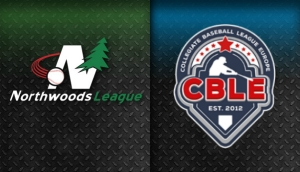 Northwoods League Add CBLE Players