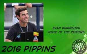 Yakima Valley Pippins New Broadcaster