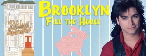 Brooklyn Cyclones Full House 1