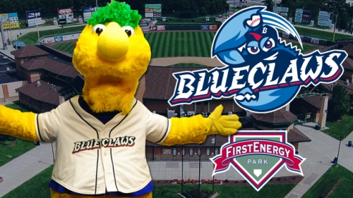 Lakewood BlueClaws Extend Lease