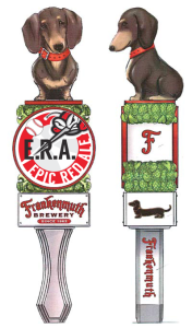 Battle Creek Bomber ERA Tap Handles