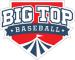 Big Top Baseball Logo
