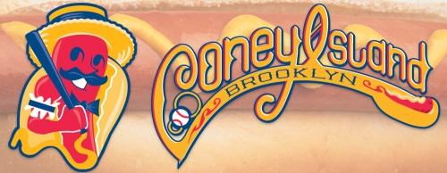Brooklyn Cyclones Coney Island Franks