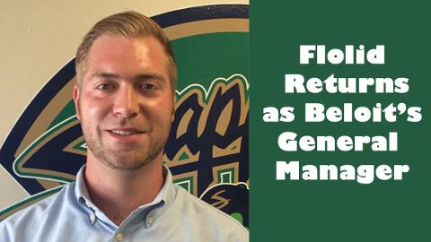 Beloit Snappers Flolid