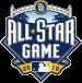 San Diego Padres 2016 MLB All-Star Game Logo